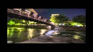 Truckee River Timelapse