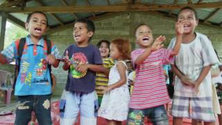 Follow our visit to an Early Childhood Development preschool, in Darabai, a remote village in Timor-Leste. Many children in Timor-Leste, especially in remote...