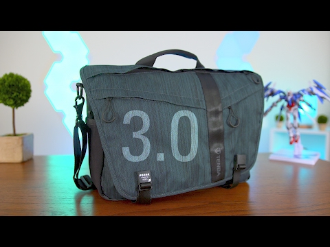 What's in my Tech Travel Backpack 3.0!