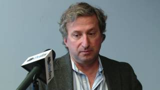 Jonathan Pelto endorsement interview
