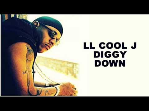 Diggy Down (Song) by LL Cool J