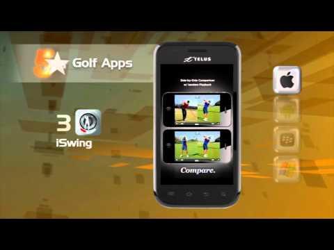 AppTV 108: Sports Apps