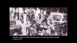 Video Pertempuran Surabaya 10 November 1945 Youtube - The Battle of Surabaya 1945 MP3, 3GP, MP4, WEBM, AVI, FLV November 2018