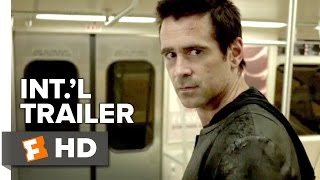 Solace Official International Trailer  1  2015    Colin Farrell  Anthony Hopkins Movie Hd