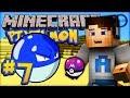 """Minecraft PIXELMON - Episode #7 w/ Ali-A! - """"SHINY POKEMON!"""""""