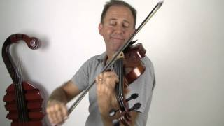 Scott Cao STV 750 Violin