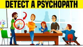 Video 7 Signs You're Dealing With a Psychopath MP3, 3GP, MP4, WEBM, AVI, FLV Juli 2019