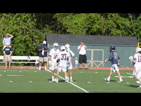 Boys Lacrosse MAC Championship Flint Hill vs. Potomac School 5/15/2013