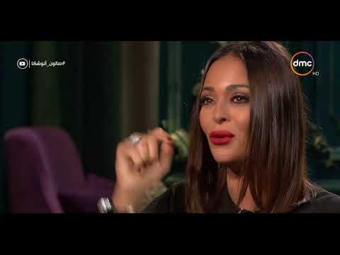 """داليا البحيري تدعو لتغيير اسم مسابقة """"ملكة جمال مصر"""" لهذا السبب"""