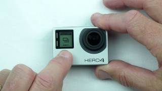 Video GoPro HERO4 - How to set up & use Quikcapture Mode MP3, 3GP, MP4, WEBM, AVI, FLV Februari 2019