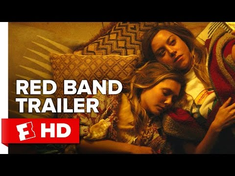 Ingrid Goes West Red Band Teaser Trailer #1 (2017) | Movieclips Trailers