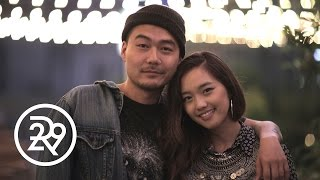 Jenn Im And Dumbfoundead Party In Koreatown Los Angeles: Part 2 | Hangtime With Jenn Im | Refinery29