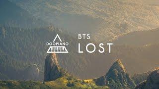 Video 방탄소년단 (BTS) - Lost Piano Cover MP3, 3GP, MP4, WEBM, AVI, FLV April 2018