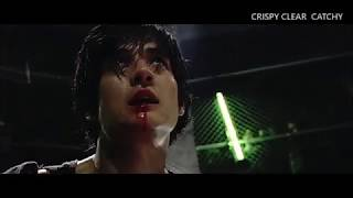 Nonton Jin Kazama Vs Marshal Law  Hindi    Tekken 2010 Film Subtitle Indonesia Streaming Movie Download