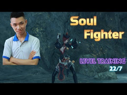 Baro Streaming  - Soul Fighter  - 24/7