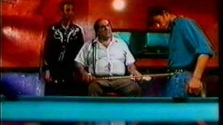 Levi's - 501 (Pool Game)