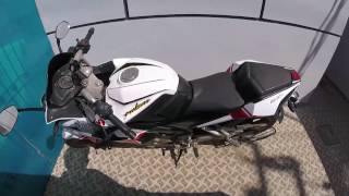 so at last reviled that why i warped my pulsar rs 200 . hope you like the video. THANK YOU FOR WATCHING THIS VIDEO. WATCH MY PREVIOUS VIDEOS @ https://www.yo...