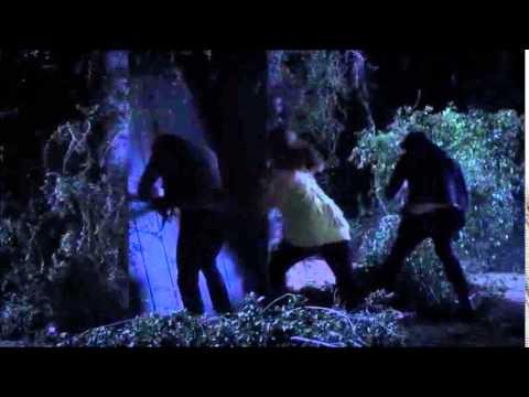 Ezra, Caleb and Ali rescue the girls in the dollhouse 6x01 (subtitulos en español)