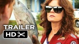 Nonton Ping Pong Summer Official Trailer 1  2014    Susan Sarandon Movie Hd Film Subtitle Indonesia Streaming Movie Download