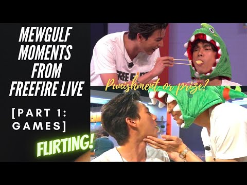 MewGulf on FreeFire Live/ Games clips/  [29082020]