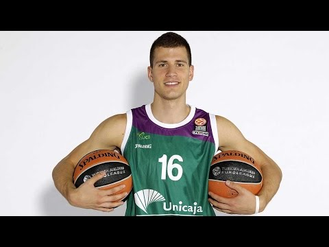 Focus on Nemanja Nedovic, Unicaja Malaga