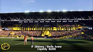 Video Allsvenskan Stadiums 2017 MP3, 3GP, MP4, WEBM, AVI, FLV Oktober 2017