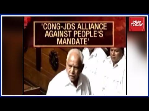 Has The Congress Really Outwitted BJP In Karnataka? | Karnataka Political Analysis With Rajdeep