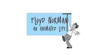 Road to Essence Festival: Floyd Norman - An Animated Life