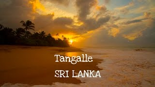 Tangalle Sri Lanka  city photo : Tangalle SRI LANKA