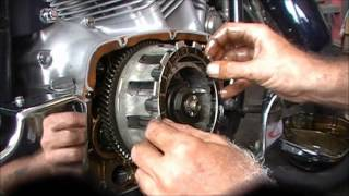 6. Changing Your Motorcycles Clutch