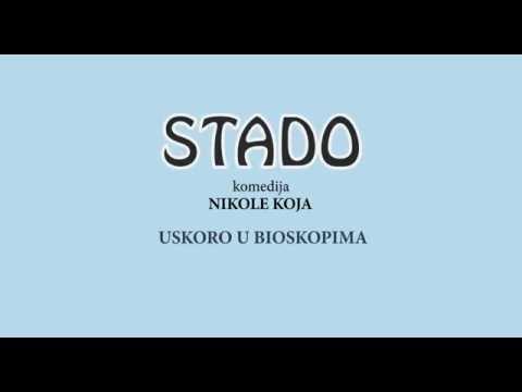 STADO - komedija Nikole Koja teaser 1