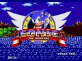 Sonic the Hedgehog – Sonic the Hedgehog Drowning