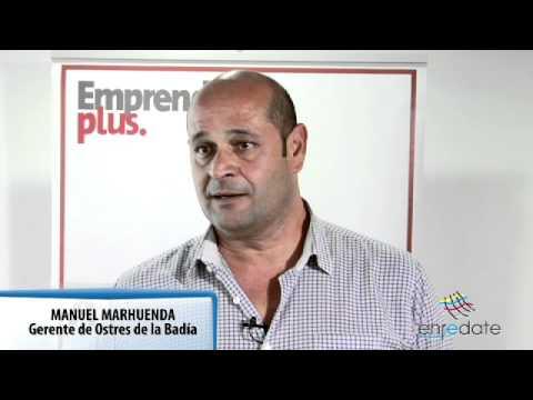 Manuel Marhuenda - Entrevista Enrédate Elx-Baix Vinalopó 2012