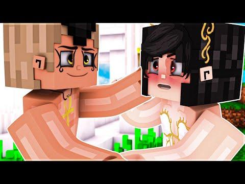 Revealing myself to HIM ! | ORIGINS OF OLYMPUS | EP 5 (Minecraft Percy Jackson Roleplay)