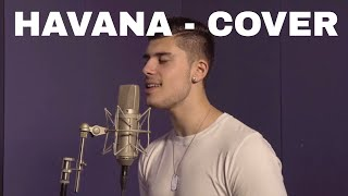 Video Havana -  Camila Cabello ft. Young Thug Andrew Lambrou Cover MP3, 3GP, MP4, WEBM, AVI, FLV Januari 2018