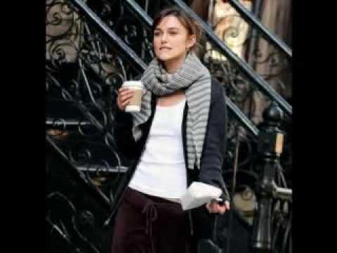 My Inspiration, Kiera Knightly