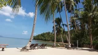 San Vicente Philippines  city photos : Resort near the airport of San Vicente Palawan Philippines