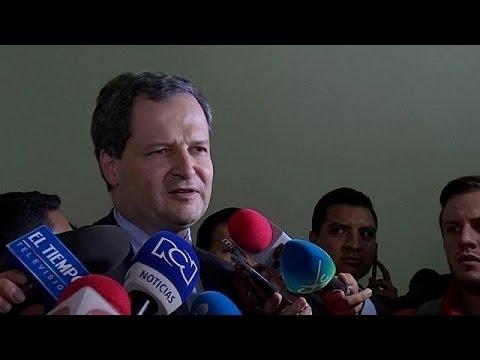 Κολομβία: Το Κογκρέσο ενέκρινε την ειρηνευτική συμφωνία