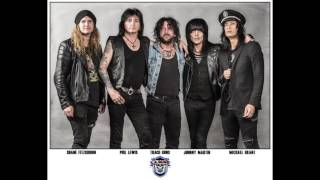 Captain Jack talks to LA Guns lead singer Phil Lewis and about getting back together in 2017 to celebrate 25 years of music.If you're new, Subscribe! → http://bit.ly/1wcuEI3Go here → http://967theeagle.net.Like us → https://www.facebook.com/967TheEagleFollow us → https://twitter.com/967theeagleGet our newsletter → http://www.967theeagle.net/newsletterFor any licensing requests, please contact rockford.youtube@townsquaremedia.com.