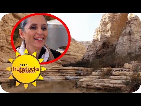 Für 200€ Urlaub in Israel: Günstige Attraktionen in I ...