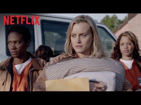 Orange Is the New Black Season 1 - Official Trailer - Netflix [HD]