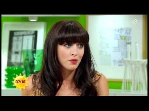 0 [Vidéos] Emission Frühstücksfernsehen (Sat1   Allemagne)