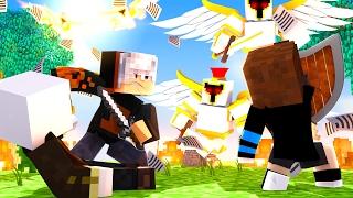 Minecraft: AETHER 2 - NOVO MOD DO AETHER ! ‹ Ine › Video