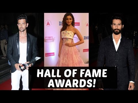 Shahid, Hrithik, Alia Along With Other Bollywood S