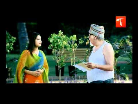 Nikitha - Shivaji -  Comedy -  Neenavvechalu