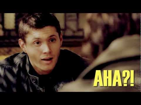 Funny Supernatural vid