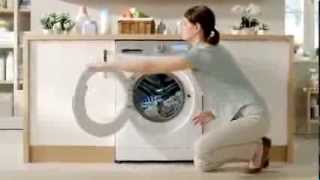 Beko Çamaşır Makinesi Reklamı - Buhar Teknolojisi