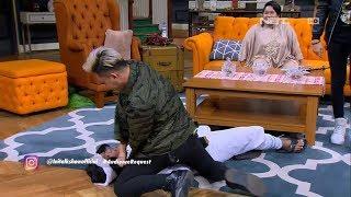 Video Wiro Sableng Langsung K.O Dihajar Sama Iky - The Best of Ini Talk Show MP3, 3GP, MP4, WEBM, AVI, FLV April 2019