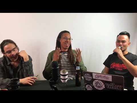 The Voncast Show Ep. 22- Channel Rose