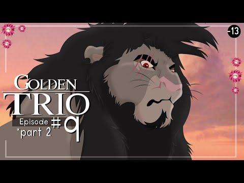 GOLDEN TRIO ep 9 part 2 | TLKFT 17-2